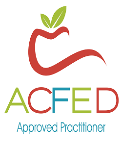 ACFED approved practitioner