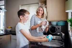 learn triple p parenting strategies with Brisbane psychologist Sharyn Jones