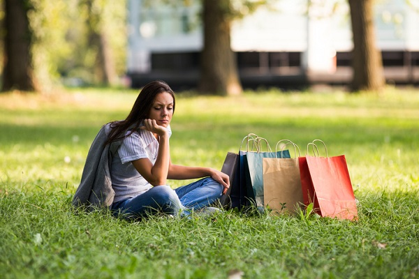 Can Excessive Shopping Be a Bad Thing?