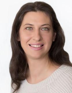 Alexandra Ellermann child psychologist