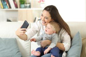 the reality of motherhood AE