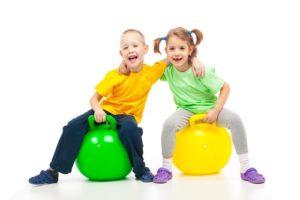 resilience programs for children