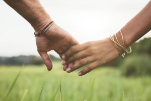 attachment theory and relationships JH
