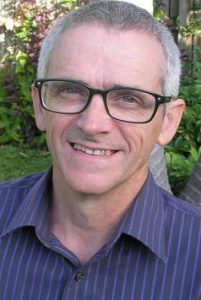 David Hardwick Counsellor Brisbane