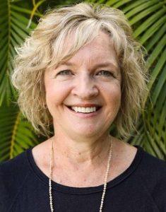 Fiona Muller Christian Counsellor Brisbane