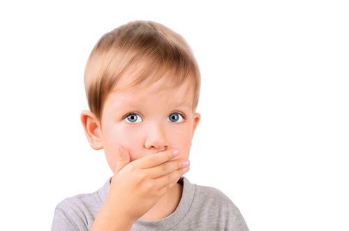 Selective Mutism: Communication Disrupted
