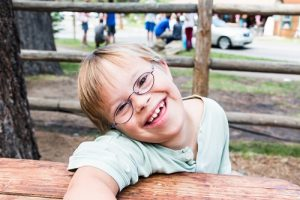 parenting a child with a disability
