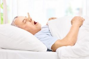 do you snore KV