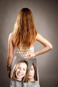 split personality KV