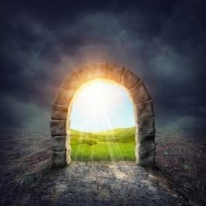 what to do when your life has no meaning - there is a light at the end of the tunnel
