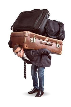 How to Let Go of Emotional Baggage