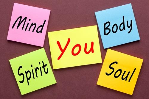 bio socio psycho spiritual approach