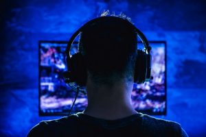 internet and video game addiction