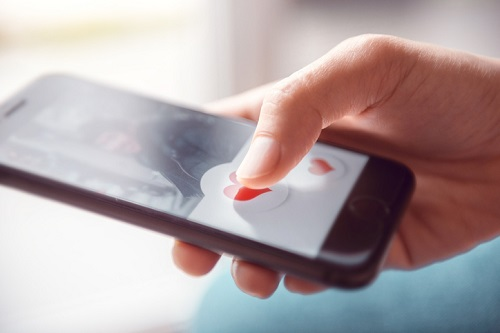 Signs You might be a Tinder Addict