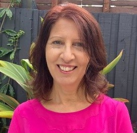 Beverley Dorgan Clinical Nutritionist Brisbane