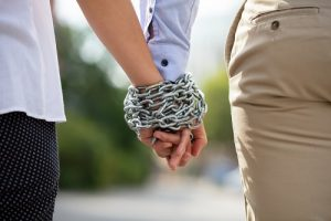 breaking codependent habits so you can have a healthier relationship