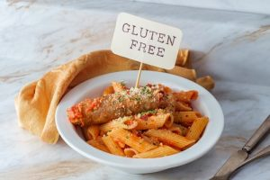 gluten-free diet fad or healthy