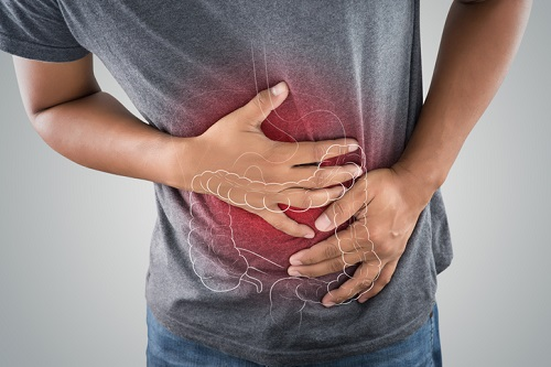 Help for IBS