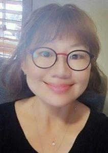 Catalina Nam Counsellor