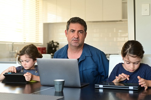 Work-Life Balance for Adults with ADHD